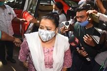 بریکنگ:Drugs معاملے میں مشہور کامیڈین بھارتی سنگھ گرفتار، شوہر ہرش سےNCBکی پوچھ۔گچھ جاری