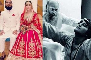 ثنا خان ہی نہیں ان 8 فنکاروں نے بھی فلمی دنیا کو چھوڑ منتخب کیا تھا روحانیت کا راستہ