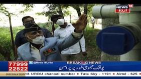 ریٹائرڈ کرنل ایس جی دلوی کی پانی کے تحفظ کی کوشش: ویڈیو دیکھیں