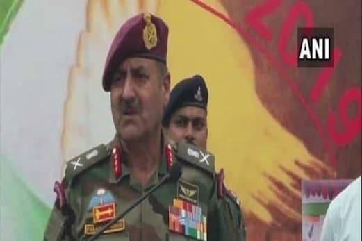 پاک مقبوضہ کشمیر میں ایئر اسٹرائک کی افواہ، فوج نے کہا۔ ایک بھی گولی نہیں چلی، خبر جھوٹی ہے