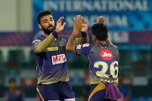 IPL 2020 : راجستھان رائلس باہر ، کولکاتہ نائٹ رائیڈرس کے پلے آف میں پہنچے کی امید بڑھی