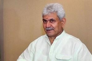 جموں۔کشمیر کی ترقی کیلئے مرکزی حکومت نے دی 28,400 کروڑ روپئے کی منظوری