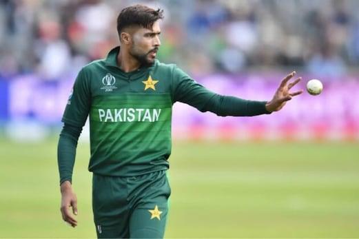 پاکستانی ٹیم سے باہر ہونے کے بعد محمد عامر نے کیا مصباح الحق پر طنز، کہہ دی یہ بڑی بات