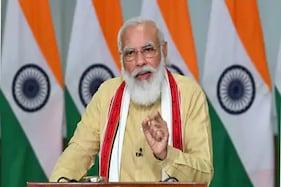 انویسٹر راونڈ ٹیبل میں وزیر اعظم  نے کہا : کورونا وبا میں دنیا نے دیکھی ہندوستان کی طاقت