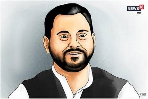 Bihar Election Result: نتیش حکومت پر آرجے ڈی کا بڑا الزام، کہا- وزیر اعلیٰ کی رہائش گاہ سے ڈی ایم پر بنا رہے دباو