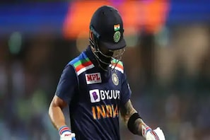 ونڈے سیریز گنوانے کے بعد وراٹ کوہلی نے کہا- گیند بازوں نے ایک بار پھر مایوس کیا