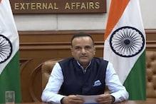 وزارت خارجہ کے ترجمان نے کہا- دہشت گردی پر پاکستان کا دعوی فرضی اور غیرحقیقی