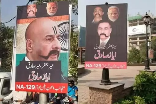 ابھینندن معاملے پر پاکستان کی پول کھولنے والے لیڈر پر غداری کا کیس