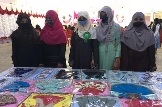 بنگلورو : وقف آمدنی کے ذریعہ مسلم خواتین کو خود مختار بنانے کی کوشش