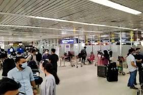 کورونا وائرس کے بڑھتے معاملات کے پیش نظر چین نے ہندوستان کی فلائٹس پر لگائی روک