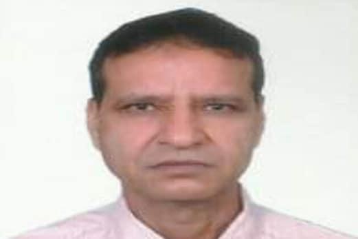 جامعہ ملیہ اسلامیہ کے پروفیسر عمران علی نے رقم کی تاریخ