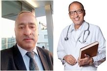دنیا کے بہترین سائنسدانوں کی فہرست میں دو کشمیری ڈاکٹر شامل