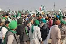 Farmers Protest : کسانوں نے ٹھکرائی امت شاہ کی تجویز ، چار بجے کریں گے پریس کانفرنس