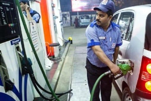 پٹرول۔ڈیزل کی قیمتوں میں 48 ویں دن کے بعد اضافہ