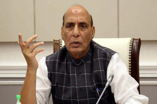 مرکزی وزیر راجناتھ سنگھ نے کہا : دہشت گردی کا ماڈل تباہ ، پھر نہیں ہوسکتا ہے 26/11 جیسا حملہ