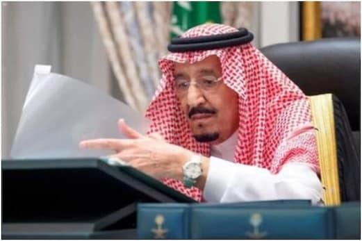 سعودی عرب نے جی-20 اجلاس سے پہلے سلجھایا غلط نقشے والا تنازعہ، واپس لیا بینک نوٹ