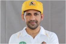 پاکستان کے سابق کپتان سرفراز احمد نے امپائر کے فیصلہ پر کیا نامناسب تبصرہ ، ملی یہ سزا