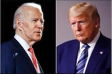 US Election 2020 : واشنگٹن میں ٹرمپ ۔ بائیڈن کے حامی ہوئے جمع، نتائج کے بعد تشدد کا اندیشہ