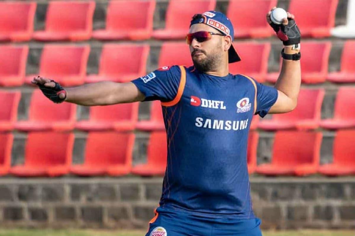 یوراج سنگھ نے لکھا کہ عبدالصمد نے بہت اعتماد ظاہر کیا، مجھے لگتا ہے کہ یہ کھلاڑی آئندہ بھی خاص کھلاڑی ہوگا۔