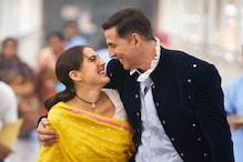 سیف علی خان کی بیٹی سارہ علی خان کا اس اداکار کے ساتھ شوٹنگ کا ویڈیو ہوا لیک: دیکھیں یہاں