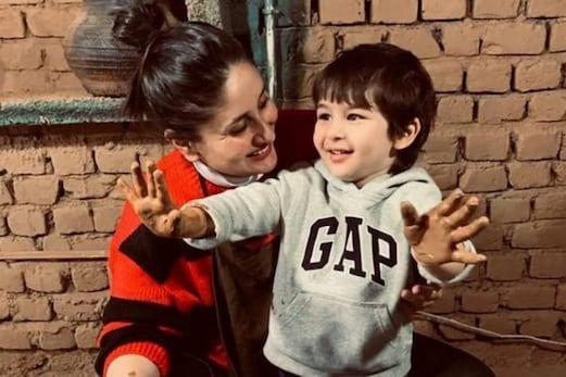 حاملہ ماں کرینہ کپور خان کے ساتھ جا رہے تھے بیٹے تیمور، تبھی ہوا کچھ ایسا کہ چیخ پڑے: جانیں کیوں