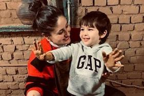 حاملہ ماں کرینہ کپور خان کے ساتھ جا رہے تھے بیٹے تیمور، تبھی ہوا کچھ ایسا کہ چیخ پڑے
