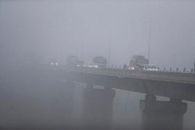 برفیلی ہواوں نے بڑھائی دلی کی سردی، 5 ڈگری سیلسیس تک پہنچا درجہ حرارت