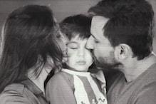 اداکارہ کرینہ کپور نے شیئر کی بیٹے تیمور کی ایسی تصویر ، سوشل میڈیا پر جم کر ہوئی وائرل