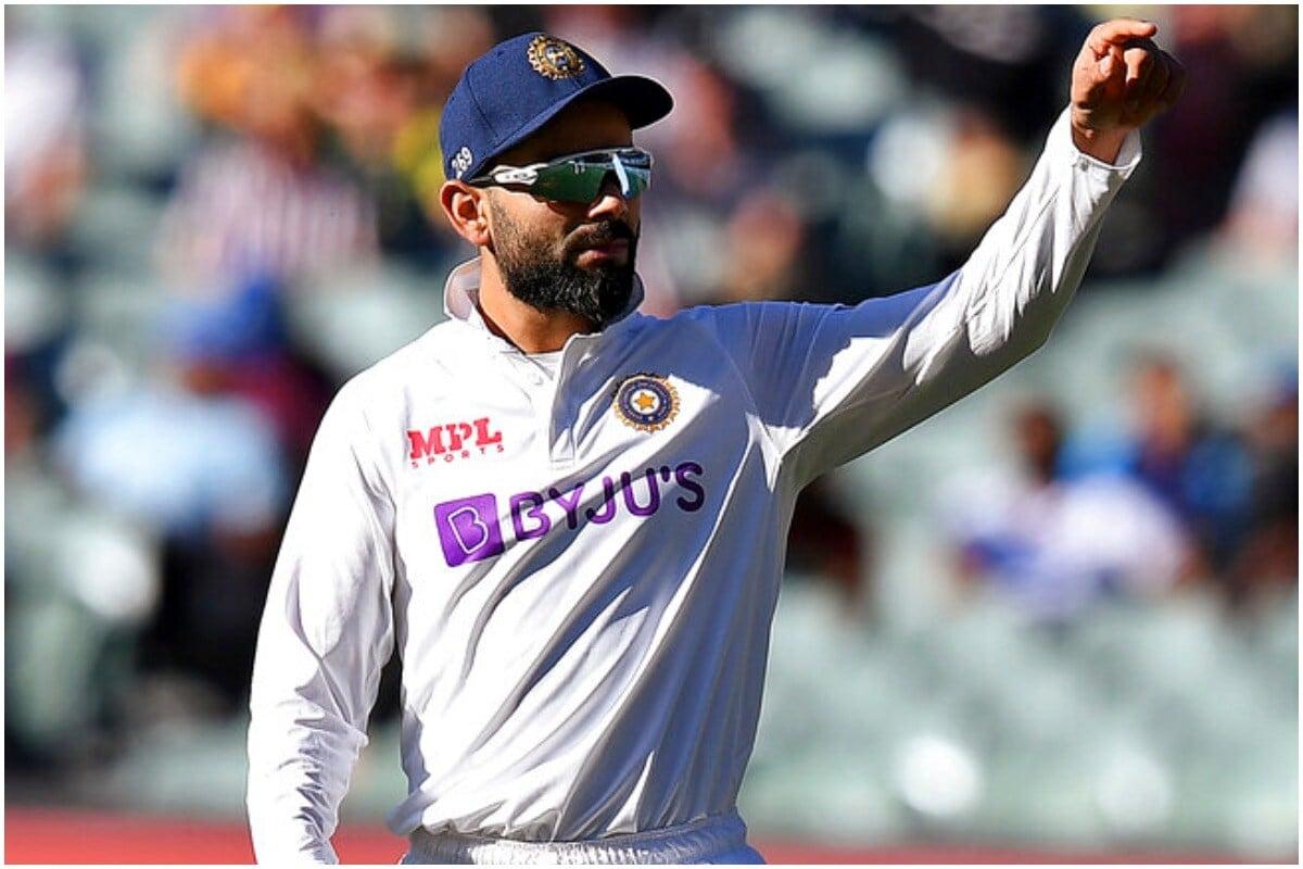 ہندوستانی کپتان وراٹ کوہلی نے انگلینڈ کے کپتان جو روٹ کو ان کے 100 ویں ٹیسٹ کے لئے مبارکباد دی۔