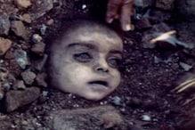 وہ تصویریں ، جنہوں نے دیکھنے والوں کو جھنجھور کر رکھ دیا ، نہیں تھم سکے آنسو