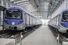 31 دسمبر کو رات9 بجے کے بعد راجیو چوک میٹرو اسٹیشن سے باہر نکلنے پر پابندی