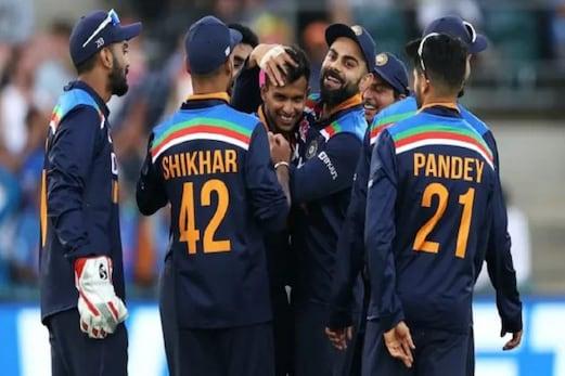 IND Vs AUS: کلین سوئپ سے بچی ٹیم انڈیا، آخری ونڈے میں آسٹریلیا کو شکست دے کر بچائی لاج