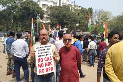 این آر سی کے معاملہ پر مغربی بنگال میں حرکت میں آئیں سماجی تنظیمیں ، جانئے کیوں