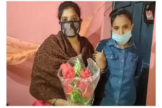 جھارکھنڈ: کزن بہنوں نے مندر میں رچائی شادی، کہا، ہم جنس پرست جوڑے کہلانے میں کیسی شرم