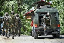 پاکستان نے ہندوستانی سرحد پر ڈرون سے گرائے 11 ہینڈگرینیڈ، سیکورٹی اہلکاروں نے بھگایا
