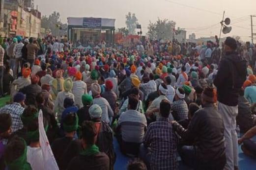 Farmers Protest : کسان لیڈروں نے کیا اعلان ، اگر حکومت سبھی سے بات چیت کرے گی تو ہوگی گفتگو ، ورنہ نہیں