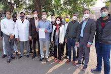میرٹھ : ماڈرن میڈیکل سائنس کے ڈاکٹروں کو کیوں ہے آیوش ڈاکٹروں کے سرجری کرنے پر اعتراض