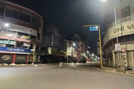 ممبئی کے شہری علاقوں میں کل سے نائٹ کرفیو ، 15 دن زیادہ محتاط رہنے کا حکم