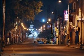 کرناٹک میں نائٹ کرفیو کا اعلان، نماز فجر کیلئے کوئی مسئلہ نہیں