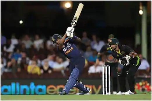 ہندوستان نے دوسرے ٹی ٹوینٹی میں آسٹریلیا کو چھ وکٹوں سے دی مات ، سیریز پر کیا قبضہ