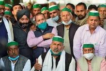 Farmers Protest : ہمارے 15 میں سے 12 مطالبات سے مرکز متفق ، مطلب بل صحیح نہیں : راکیش ٹکیت