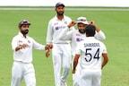 India vs Australia: چوتھے دن ہندوستانی گیند بازوں کے لئے نظر آیا امپائر کا دوہرا چہرہ