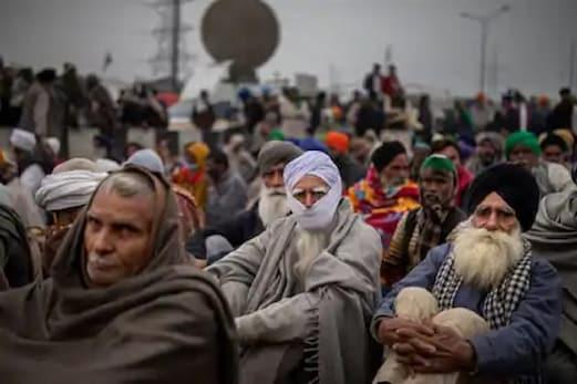 کسان تنظیموں اور حکومت کے مابین 9 ویں دور کی بات چیت بے نتیجہ