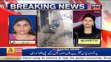 مغربی بنگال : ہاوڑہ میں بی جے پی اور ٹی ایم سی حامیوں کے درمیان جھڑپ ، کئی کارکنان زخمی
