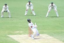 انڈیا بمقابلہ آسٹریلیا: ہندوستان 336 رنوں پر آل آوٹ، آسٹریلیا کو 33 رنوں کی سبقت