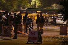 Delhi Blast: اسرائیلی سفارت خانے کا پتہ لکھا لفافہ، بم بنانے میں استعمال بال بیئرنگ برآمد