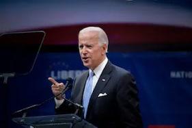 امریکی صدر جو بائیڈن کا افغان جنگ 31 اگست تک ختم کرنے کا اعلان