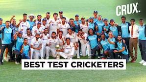 ICC Test Rankings: برسبین ٹسٹ جتانے کے باوجود رشبھ پنت کی رینکنگ نہیں ہوئی بہتر