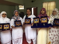 بنگلور یونیورسٹی کے 196طلباء کوگولڈ میڈل، 11 مسلم لڑکیوں نے حاصل کئے گولڈ میڈل