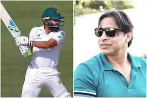 پاکستان کی جیت کے بعد شعیب اختر نے کہا- فواد عالم کے شاٹ میں طاقت نہیں